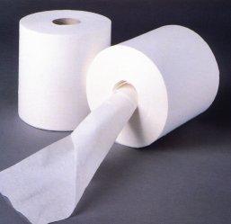 Håndklæde- og centertrækruller