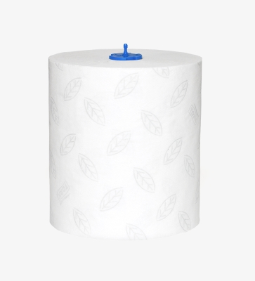 Tork Advanced Soft H1 Hvid