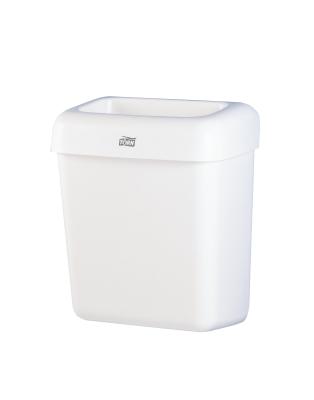 Tork Affaldsspand 20 ltr Hvid B2