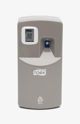 Tork Dispenser Airfresh Elektronisk A1 Grå