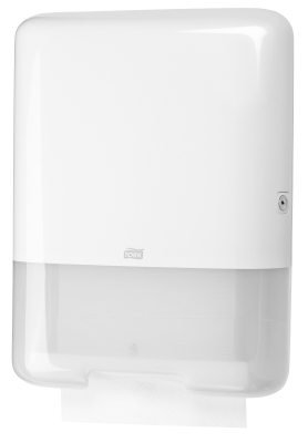 Tork Dispenser H3 Hvid