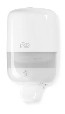 Tork Dispenser Mini S2 Hvid