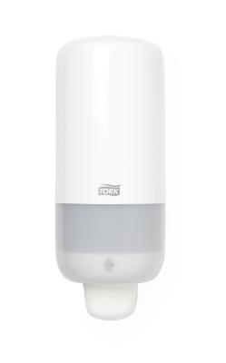 Tork Dispenser S4 Hvid