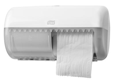 Tork Dispenser Til Toiletpapir T4 Hvid