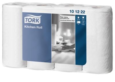 Tork Køkkenrulle Plus