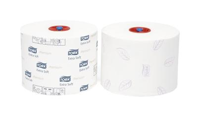 Tork Toiletpapir Premium T6