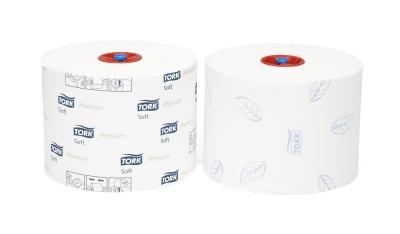 Tork Toiletpapir Premium Soft T6