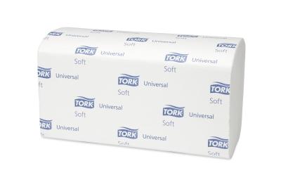 Tork Universal Soft Zig-Zag H3