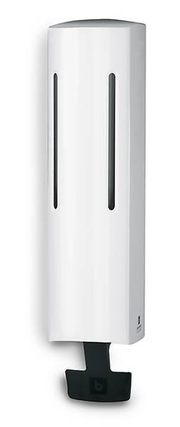 Universal dispenser