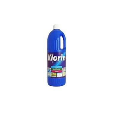 Desinfektion Klorin til overflader