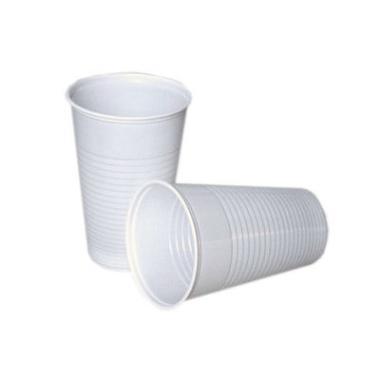 Drikkebæger hvid 21 cl højde 98 mm incl afgift