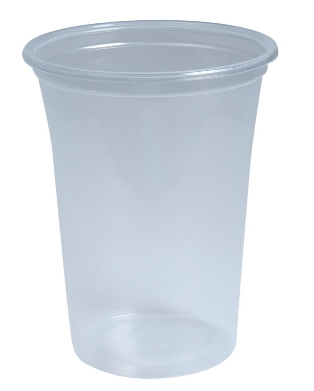 Drikkeglas klar/blød 40cl