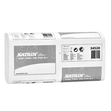 Håndklædeark Katrin Plus M2