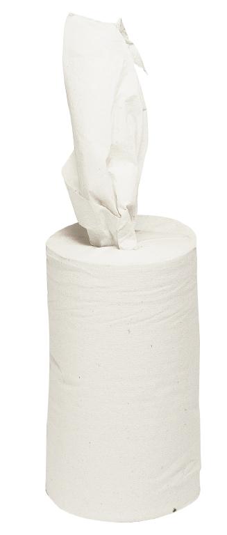 Håndklæderulle Neutral 1lags