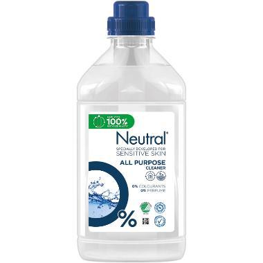 Håndopvask Neutral Svanemærket
