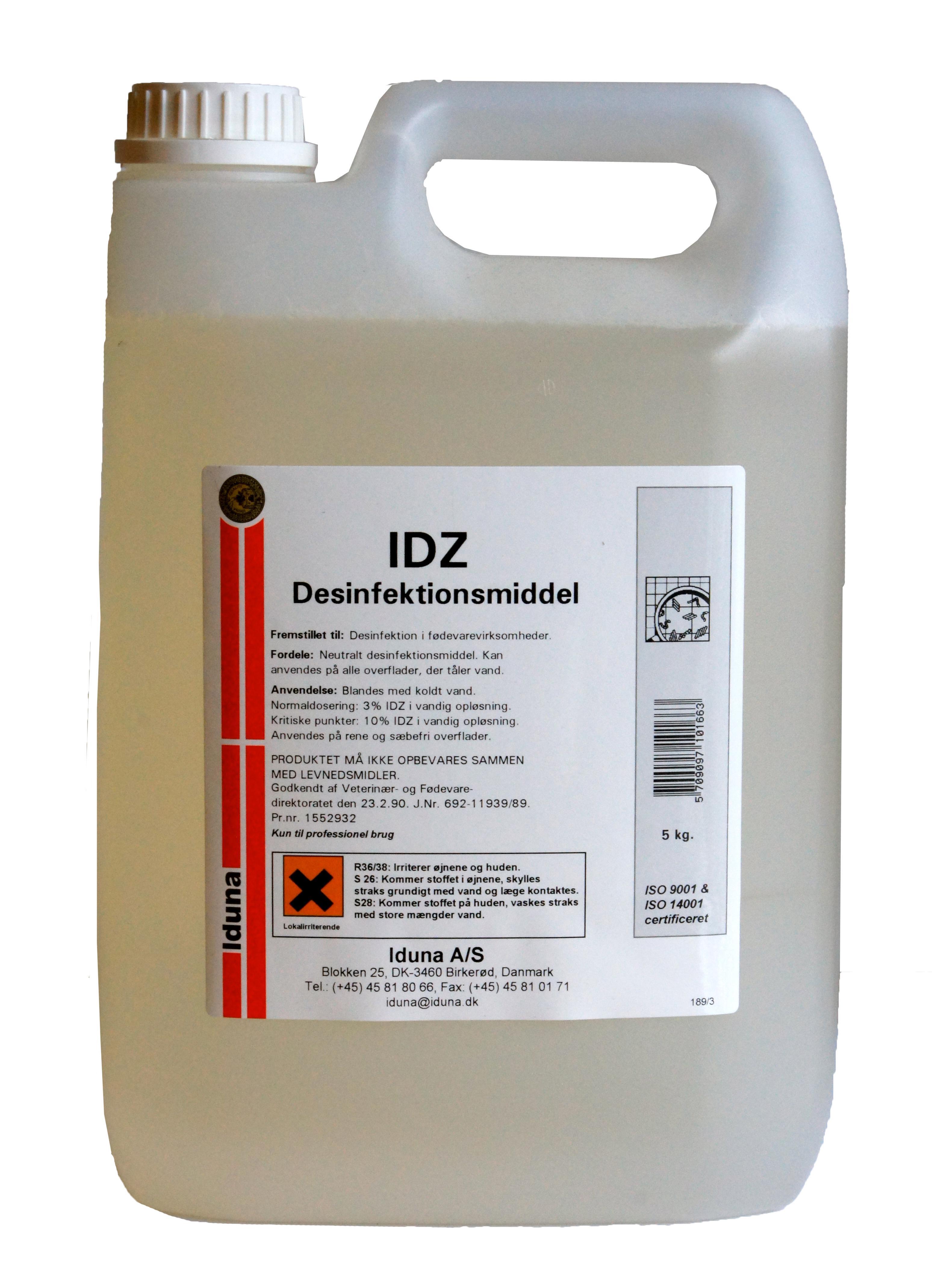 IDZ 5 kg