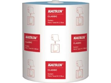 Katrin Classic System M2 2-lag Blå