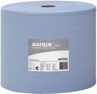 Katrin Plus L 2 Blue
