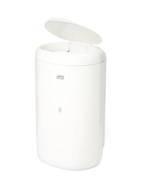 Tork Affaldsspand 5ltr Hvid B3