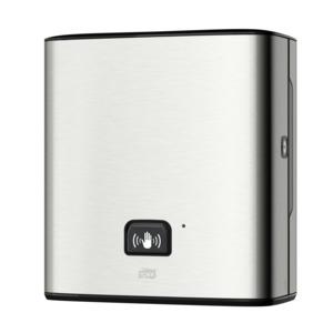 Tork Matic® Dispenser Håndklædeark på rulle - med Intuition™ sen