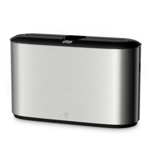 Tork Xpress® Dispenser Multifold Håndklædeark Bord Rustfrit Stål