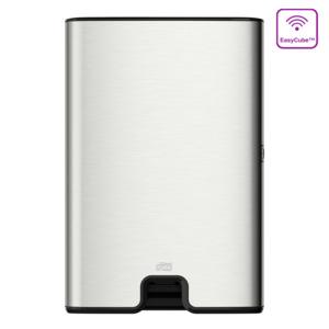 Tork Xpress® Dispenser Multifold Håndklædeark Rustfrit Stål